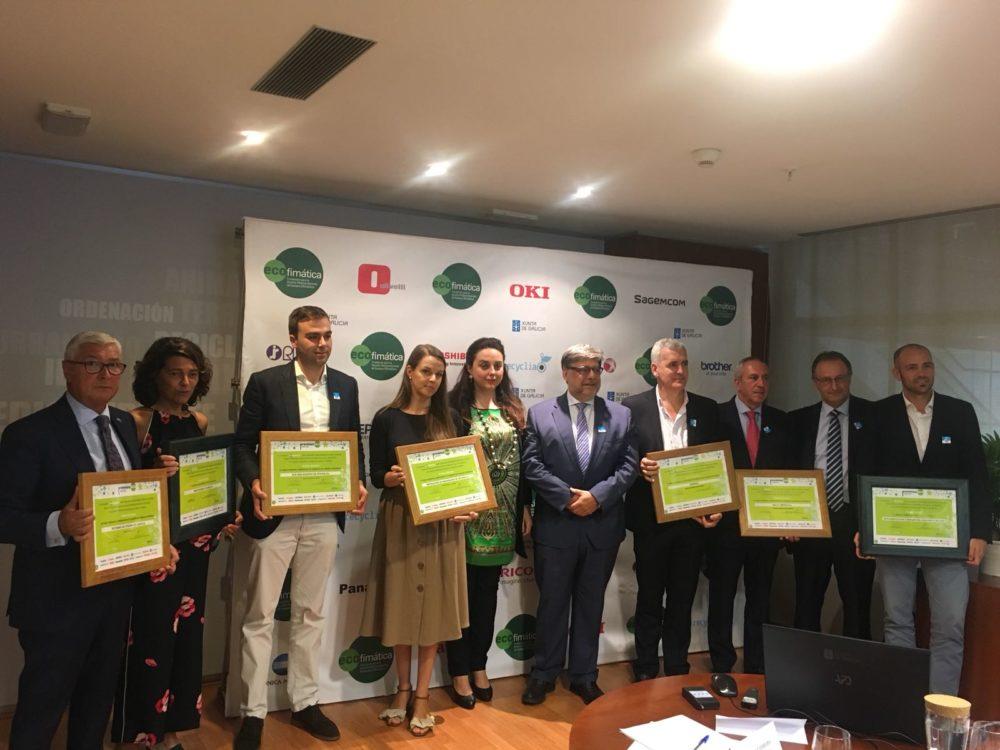 Premios Eco Galicia