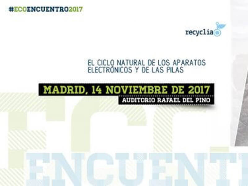 Ecoencuentro 2017