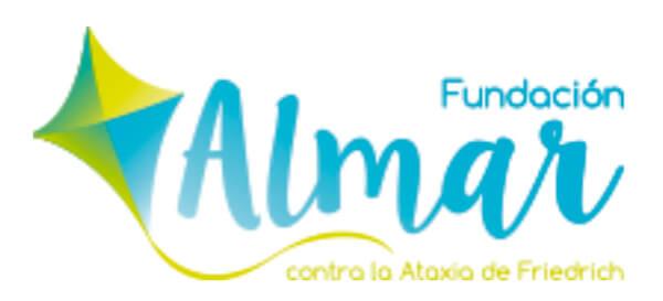 Logo Fundacion Almar