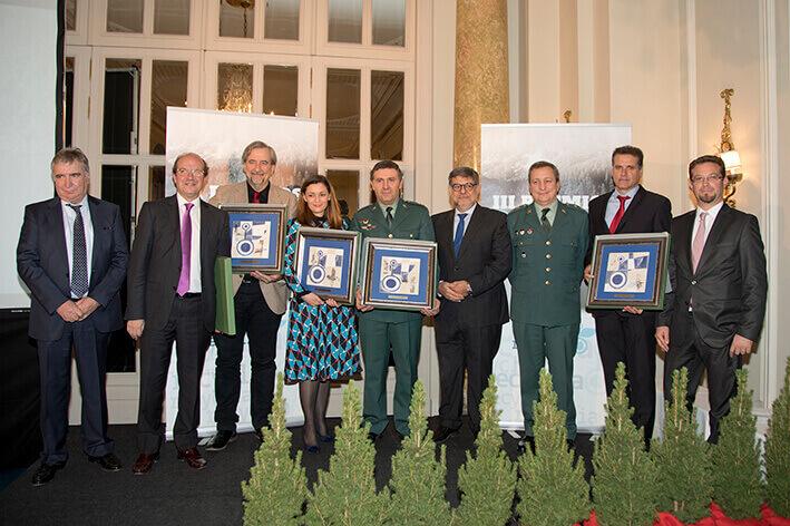 Premios Recyclia de Medio Ambiente